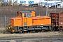"O&K 26710 - ArcelorMittal ""6"" 03.03.2012 - Hamburg-WaltershofEdgar Albers"