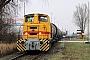 """O&K 26732 - Bomin """"BOM 1"""" 06.01.2013 - Hamburg-WaltershofAndreas Kriegisch"""