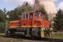 "O&K 26733 - Benteler ""1"" 19.03.2002 - LingenWillem Eggers"