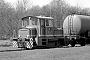 "O&K 26743 - Degussa ""2"" 17.04.1985 - Arnsberg-BruchhausenDietrich Bothe"