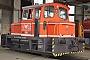 "O&K 26744 - WLE ""06"" 11.07.2015 - Lippstadt, Bahnbetriebswerk Stirper StraßeHarald Belz"