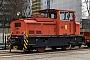 """O&K 26767 - BVG """"4071"""" __.__.2017 - Berlinrangierdiesel.de Archiv"""