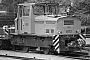 """O&K 26768 - BVG """"4072"""" 04.06.1983 - Berlin-Charlottenburg, U-Bahn Haupt- und Betriebswerkstatt GrunewaldChristoph Beyer"""