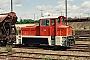 O&K 26787 - Anker 18.06.1996 - Bremen-InlandshafenUlrich Völz