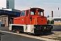 O&K 26787 - Anker 06.09.1995 - Bremen-IndustriehäfenUlrich Völz