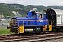 "O&K 26791 - MVN ""Tm 237 825-5"" 29.05.2015 - OberbuchsitenGeorg Balmer"