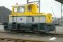 "O&K 26795 - Shunter ""204"" 08.03.2006 - DelfzijMartijn Schokker"