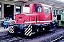 O&K 26795 - ISOVER 14.06.1987 - Speyer, HauptbahnhofErnst Lauer