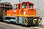 """O&K 26799 - Delica """"1"""" 30.03.2004 - BirsfeldenArchiv bahnarchiv.ch"""