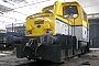 """O&K 26811 - Shunter Tractie """"205"""" __.05.2011 - RotterdamPeter Jansen"""