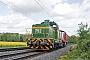 """O&K 26818 - DE """"752"""" 06.05.2015 - Ratingen-LintorfMartin Welzel"""