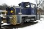 "O&K 26819 - MWB ""V 281"" 09.02.2007 - HarpstedtMarek Niemiec"