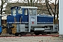 O&K 26819 - GMF 24.02.2017 - Krefeld-Linn, railtecSteven  Wiltshire