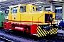 O&K 26820 - Erdölraffinerie Speyer 14.06.1987 - Speyer, HauptbahnhofErnst Lauer