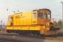 """O&K 26847 - Hoogovens """"820"""" __.__.1976 - DortmundArchiv rangierdiesel.de"""