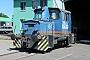 "O&K 26873 - Rhenus Ports ""TM 1"" 26.08.2016 - Basel-KleinhüningenTheo Stolz"
