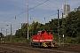 "O&K 26881 - BSM ""81"" 17.08.2012 - Köln, Bahnhof WestWerner Schwan"