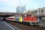 """O&K 26881 - BSM """"81"""" 13.05.2007 - Düsseldorf, HauptbahnhofBernhard König"""