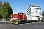 O&K 26881 - Siemens Duewag 09.05.2017 - Krefeld-UerdingenMartin Welzel