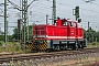 "O&K 26881 - BSM ""81"" 03.07.2013 - Oberhausen, Rangierbahnhof WestRolf Alberts"