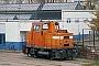 """O&K 26946 - DSM """"1"""" 02.12.1991 - Bergen op Zoom, NordlandMaarten van der Willigen"""
