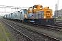 """O&K 26946 - Shunter """"403"""" 05.11.2018 - Rotterdam, Waalhaven ZuidPeter Jansen"""