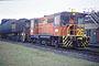 "O&K 26949 - Stahlw. Bremen ""26"" 19.03.2002 - BremenPatrick Paulsen"