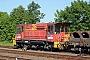 """O&K 26949 - RST """"8"""" 05.06.2015 - Sankt Ingbert, BahnhofTorsten Krauser"""