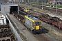 "O&K 26954 - Shunter Tractie ""601"" 12.04.2010 - Rotterdam-FejenoordKarl Arne Richter"