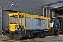 """O&K 26954 - Shunter Tractie """"601"""" 15.02.2010 - Rotterdam, Waalhaven ZuidMaarten van der Willigen"""