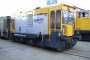 "O&K 26957 - Shunter Tractie ""603"" 14.01.2008 - Rotterdam Shunter B. V."