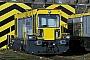 """O&K 26957 - Shunter Tractie """"603"""" 07.03.2010 - RoosendaalMaarten van der Willigen"""