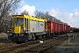 """O&K 26957 - Shunter Tractie """"603"""" 01.03.2010 - RoosendaalPeter Jansen"""