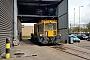 """O&K 26957 - Shunter Tractie """"603"""" 26.04.2016 - Rotterdam, Shunter B.V.Maxime Bonnier"""