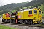 "Plasser & Theurer 934 - RhB ""92020"" 12.07.2012 - Davos-Frauenkirch, BahnhofGunther Lange"