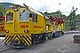 """Plasser & Theurer 934 - RhB """"92020"""" 04.07.2009 - FilisurGunther Lange"""