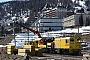 "Plasser & Theurer 934 - RhB ""24401"" 21.03.2016 - St. MoritzGunther Lange"