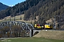 "Plasser & Theurer 934 - RhB ""24401"" 21.04.2017 - Innbrücke bei ZernezWerner Wölke"
