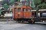 """RACO 1491 - RhB """"64"""" 18.05.1989 - Tiefenkastel, BahnhofIngmar Weidig"""