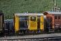 """RACO 1546 - RhB """"91"""" 18.05.1989 - Tiefenkastel, BahnhofIngmar Weidig"""