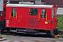 """RACO 1630 - SBB """"986"""" 20.04.2002 - MeiringenTheo Stolz"""