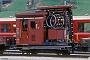 "RACO 1633 - RhB ""9912"" 19.05.1989 - Davos-Platz, BahnhofIngmar Weidig"