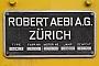 """RACO 1633 - RhB """"9912"""" 18.07.2012 - ArosaGunther Lange"""