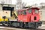 """RACO 1860 - SBB """"Tm 232 010-9"""" 23.02.2018 - LangenthalGunther Lange"""