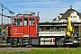 "RACO 1878 - SBB ""Tm 232 051-3"" 08.10.2008 - GossauGunther Lange"