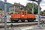"RACO 1899 - RhB ""215"" 04.10.2006 - ChurGunther Lange"