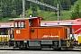 """RACO 1986 - RhB """"85"""" 09.07.2009 - DavosGunther Lange"""
