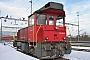 "RACO 2003 - SBB Cargo ""Em 831 000-5"" 14.12.2008 - LenzburgTheo Stolz"