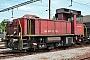 """RACO 2005 - SBB Cargo """"Em 831 002-1"""" 31.05.2007 - WohlenTheo Stolz"""