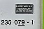 """RACO 2007 - BLS """"235 079-1"""" 04.06.2010 - SpiezGunther Lange"""